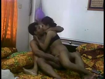 Indian Devar made honeymoon at home wither sister in law